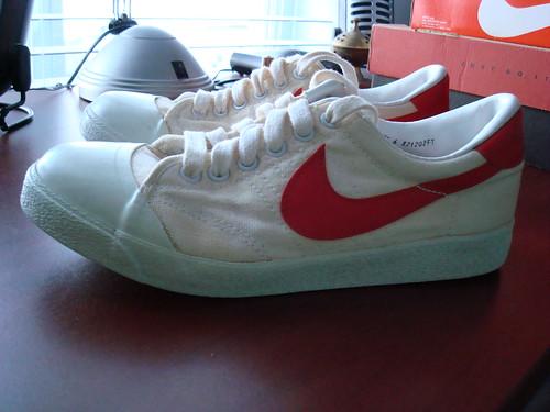 White Canvas Shoes Nz