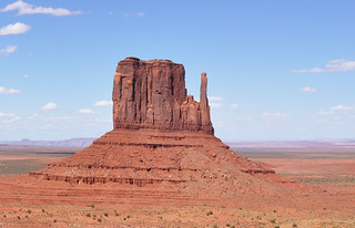 Monument Valley | by Madison_Pit