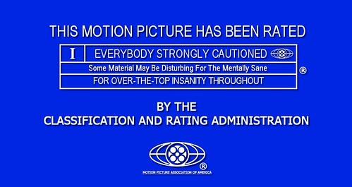 online movie ratings
