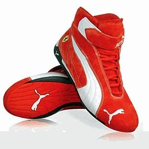 Puma Ferrari Puma Shoe Tupalupatupalupa Flickr