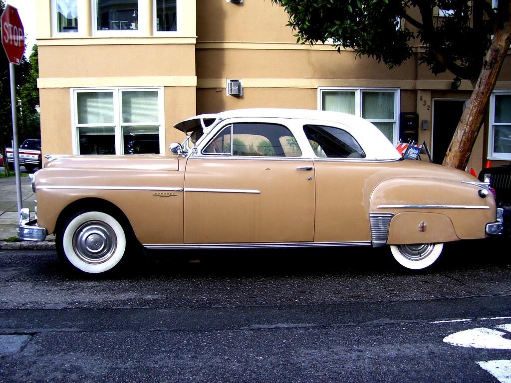 Classic car 1951 dodge coronet 2 door coupe this is a for 1950 dodge coronet 2 door