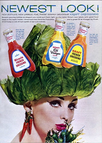 1962 - Salad Hat | by clotho98
