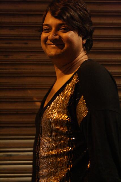 Mission Delhi – Sumanta Roy, Khan Market