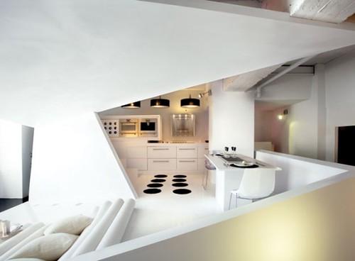 Image result for futuristic interior decorating