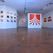 Grant Wiggins: Circles with Corners, at Soyal Gallery in Scottsdale
