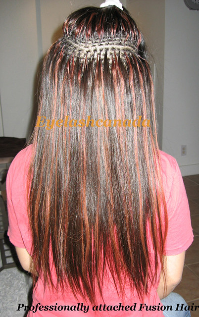 Facts About Fusion Hair Extensions 72