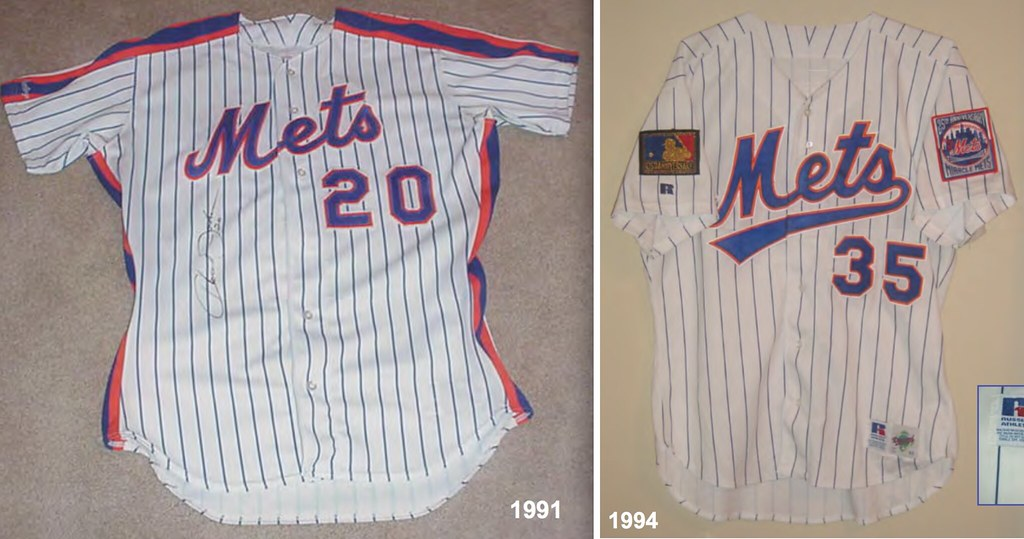 5d93a460d What Was the Deal with the Mets' 1986 World Series Caps