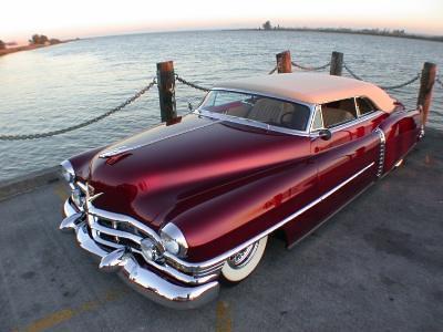 52 Cadillac Conv,   sierradawn312   Flickr
