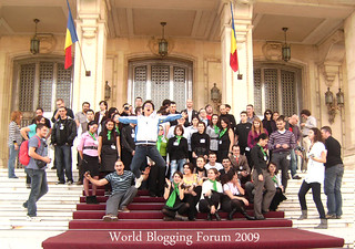 World Blogging Forum 2009 | by Zola 周曙光
