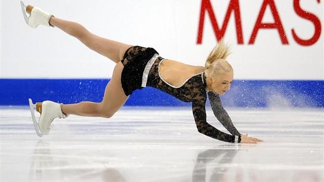 Falls Figures Figure Skating...falling
