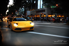 Lamborghini LP640 Coupe | by Nicholas TJ.R