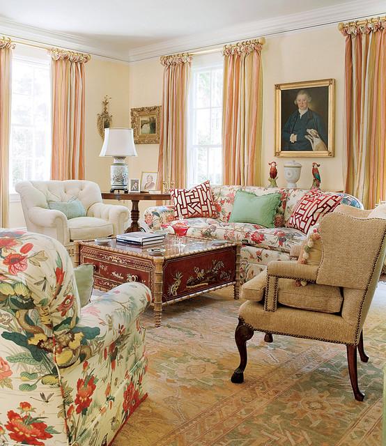 interior design by anthony catalfano interiors photograph