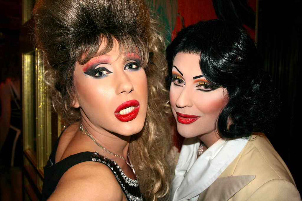 Showing Images For Flickr Drag Queens Xxx