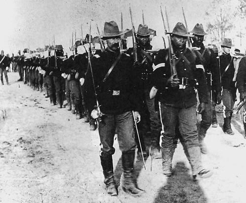 Spanish-American War- ...