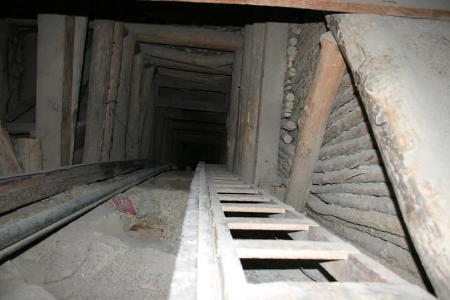 Cargo Mine