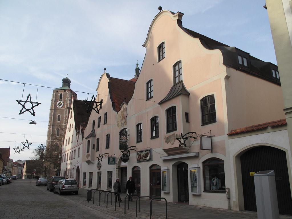 Ingolstadt dating