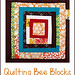 Quilting Bee Blocks Badge
