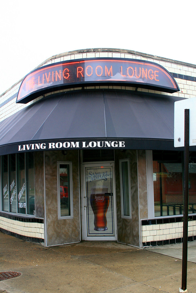 Living room lounge n penn st indianapolis in bill - The living room lounge indianapolis ...
