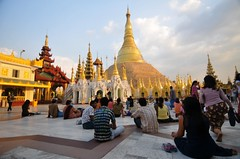 Shwedagon Paya | by Jonas in China