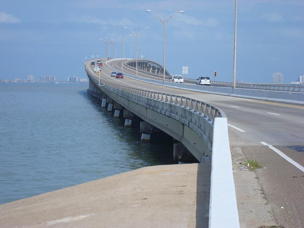 South Padre Island New Bridge