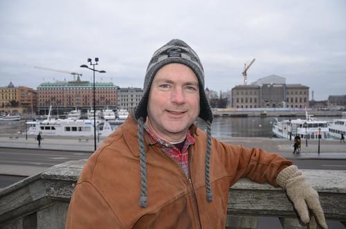 Stockholm Jonathan Wallace Feb 16 1