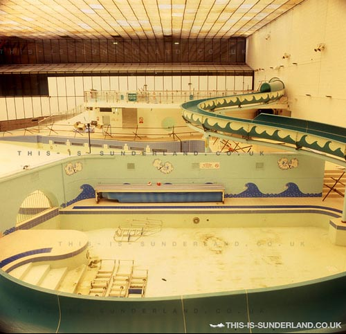 Crowtree Leisure Pool Sunderland Wishful Thinking For The Flickr