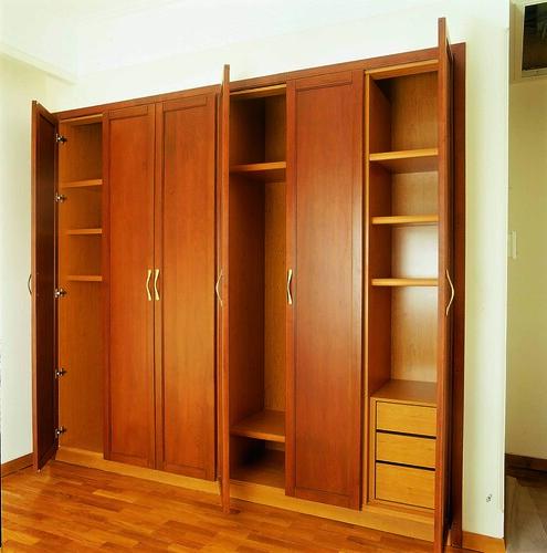 CLOSET(costum woodworking) : www.doornmore.us Fine Woodworkiu2026 : Flickr