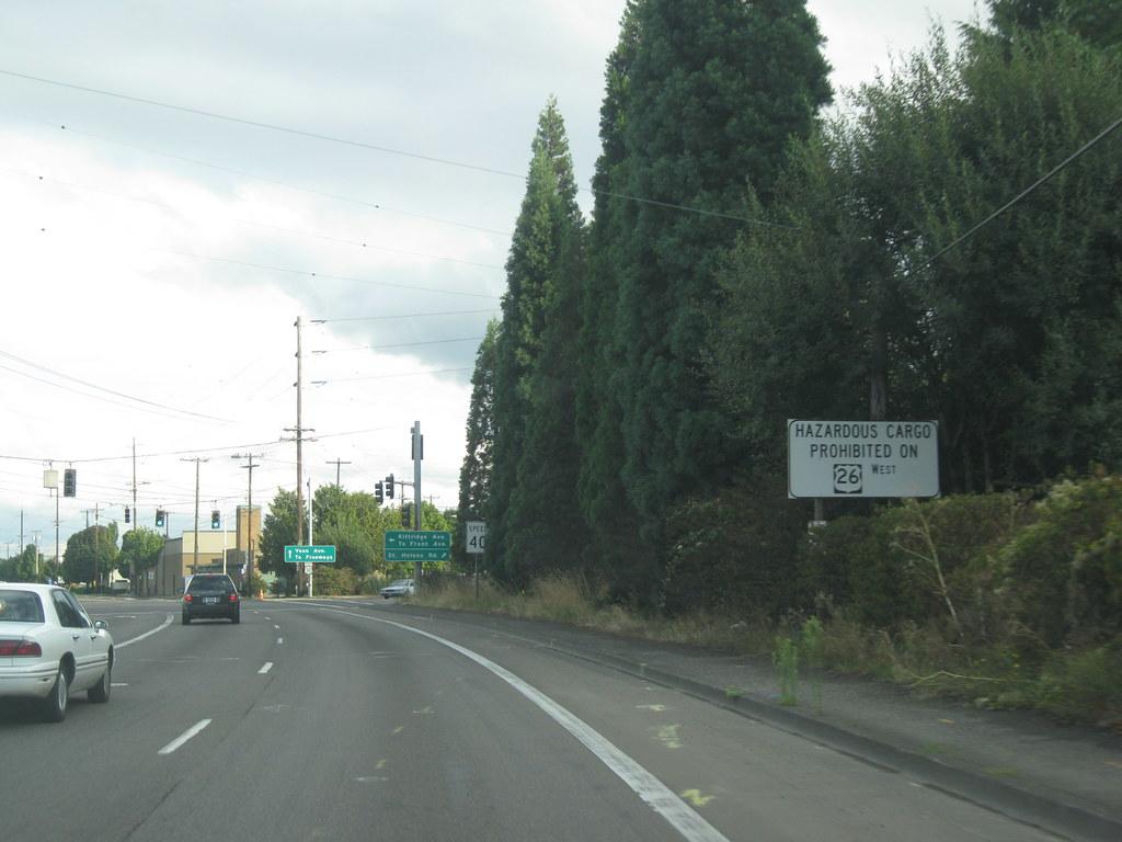 US Highway 30 - Oregon   US Highway 30 - Oregon   Flickr