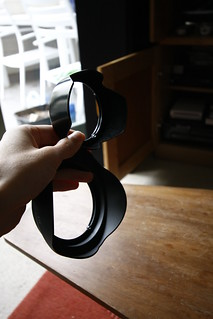 Third Party Lens Hoods - 2 | by Al404