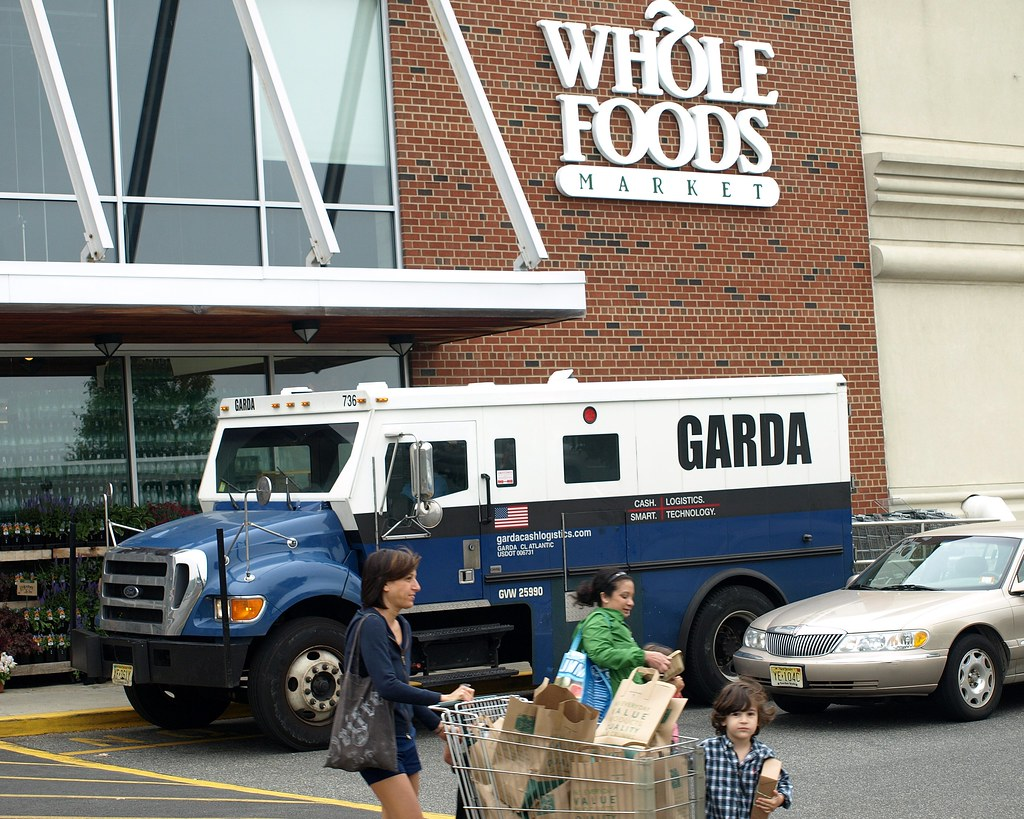 Whole Foods Market Edgewater New Jersey