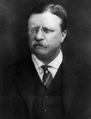 Theodore Roosevelt | by Wesley Fryer