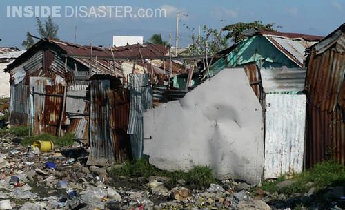 Cite Soleil, Haiti | insidedisaster.com, photo: Nicolas