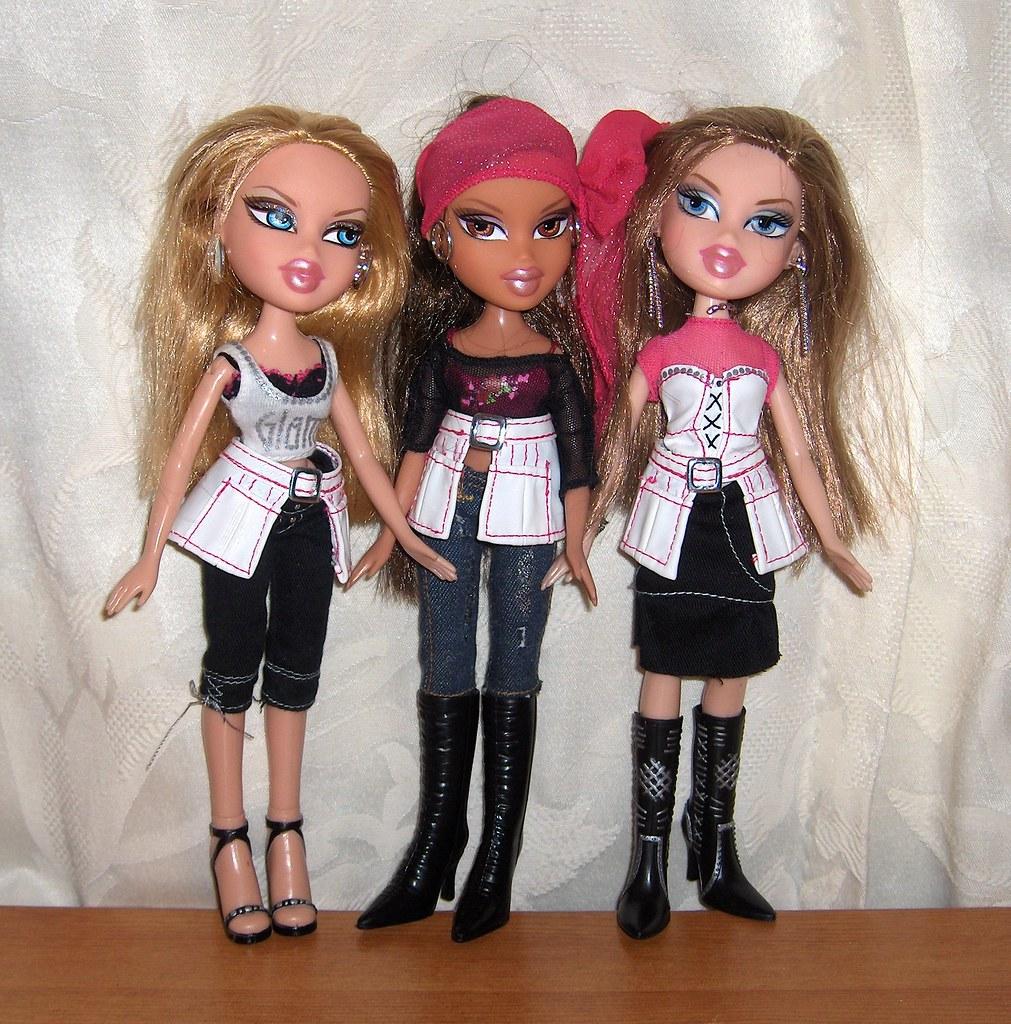 Bratz fashion stylistz leah List of Bratz dolls Bratz Wiki FANDOM powered by Wikia