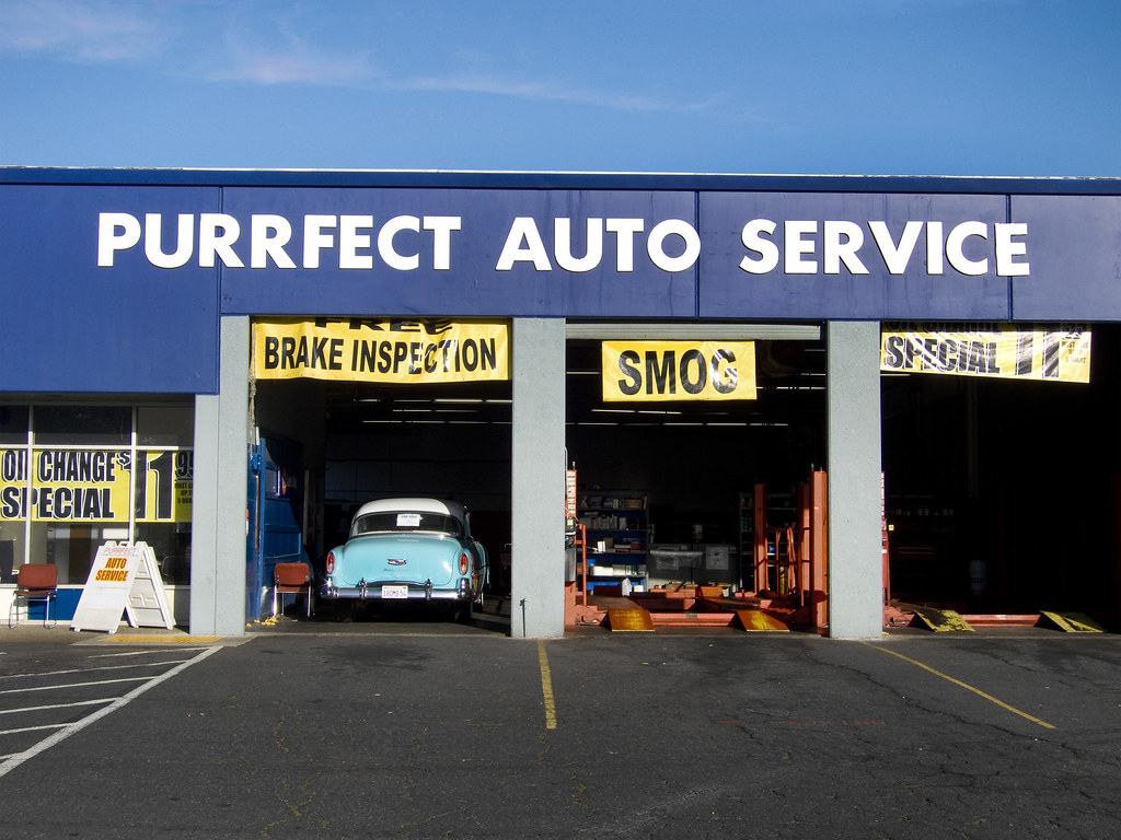Free Car Repair Quotes Online