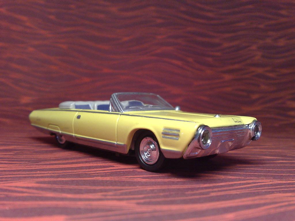 Chrysler Turbine Car 1964 Heres An Odd Model No Manufactu Flickr