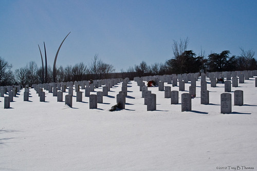 20100131C_ArlingtonCemetery12 | by Troy Thomas