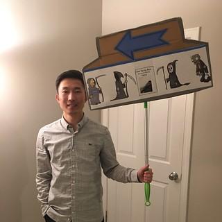 Erzhan Wang, MSF '17