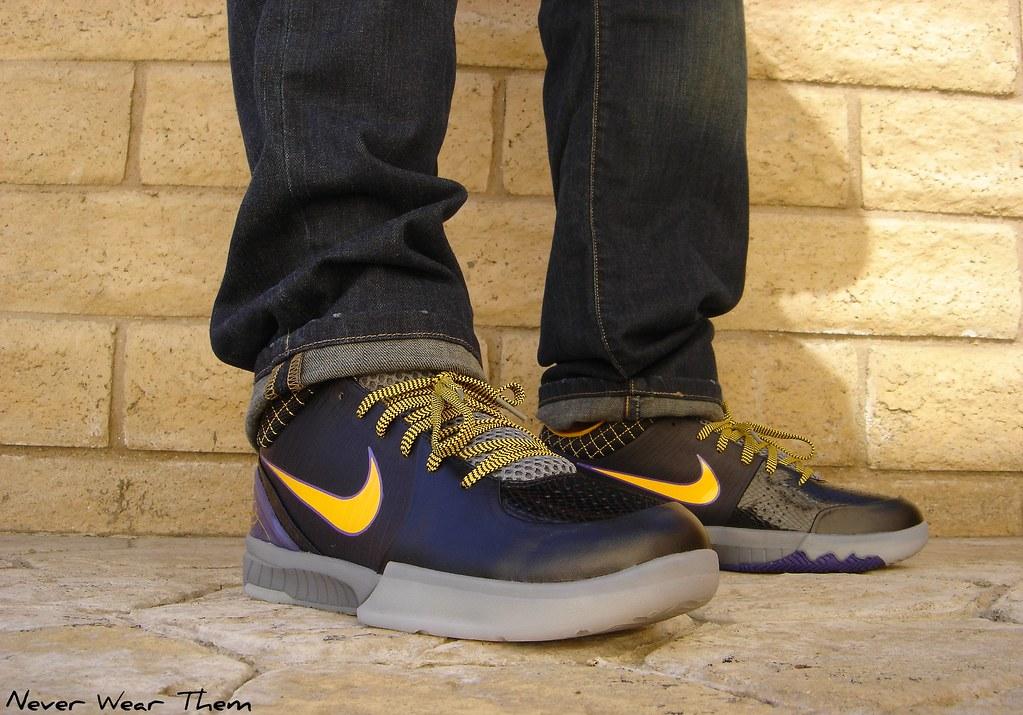 more photos 014f3 3a9e8 Nike Zoom Kobe IV 4 Carpe Diem   by Never Wear Them ...
