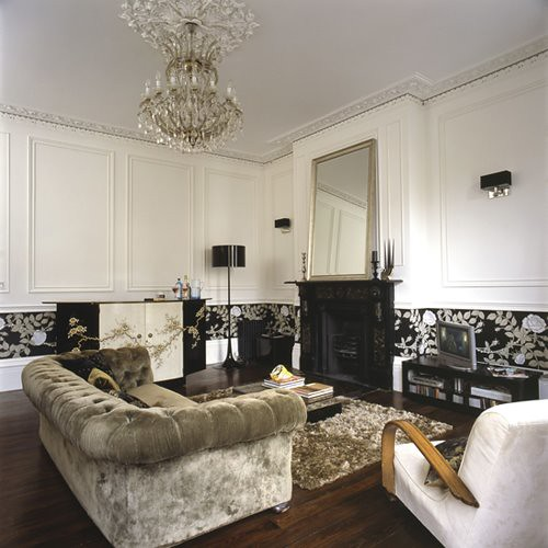The Living Room Brunch