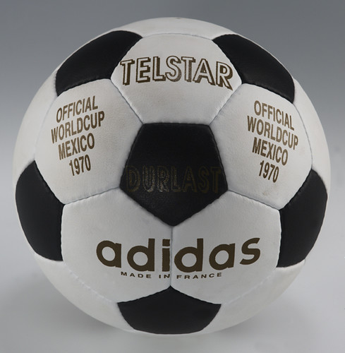 1970 - Telstar (Mexico) - 1970 FIFA World Cup Mexico Like ...