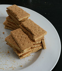 Graham crackers | by Sarah :: Sarah's Cucina Bella