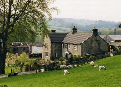 Yorkshire Dales B&B, Scaife Hall Farm | In the picturesque ...