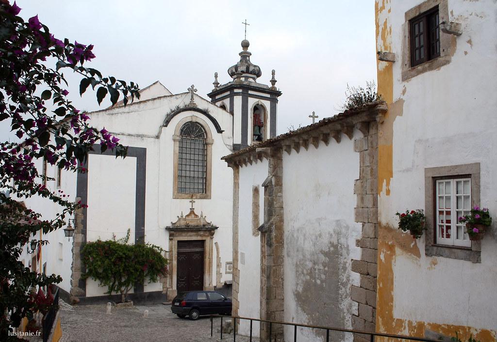 Igreja de São Pedro - Eglise de Saint Pierre