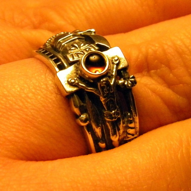 James Avery Martin Luther Wedding Band The Martin Luther w Flickr