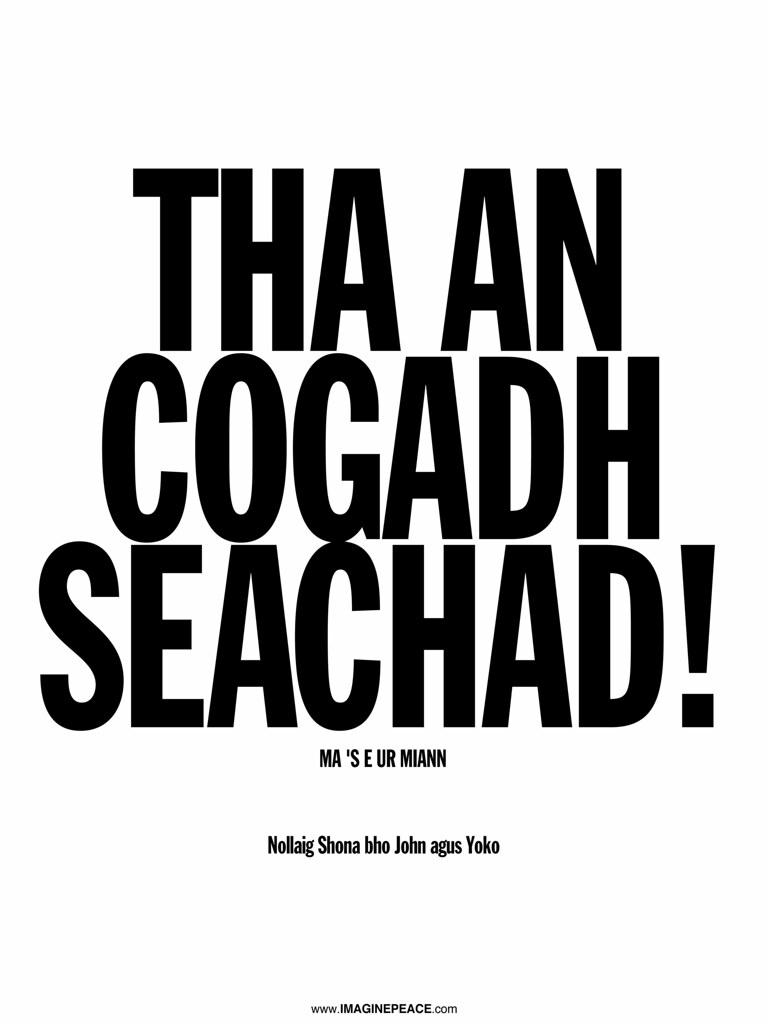 Scottish Gaelic Proverb Scottish Proverbs T Scottish