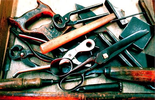 Herramientas artesanales jordi busquets flickr Herramientas artesanales