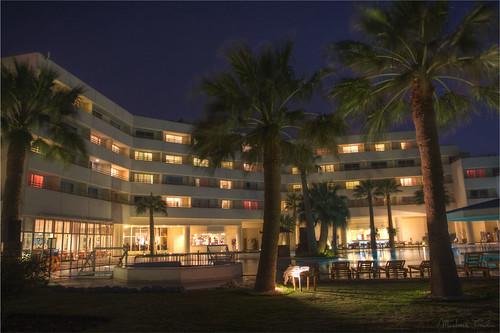 Hilton Hotel Hurghada