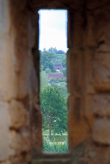 An 'Arrowing Experience at Bodiam Castle | by antonychammond
