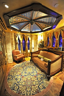 Cinderella Castle Suite | by Walt Disney Imagineering
