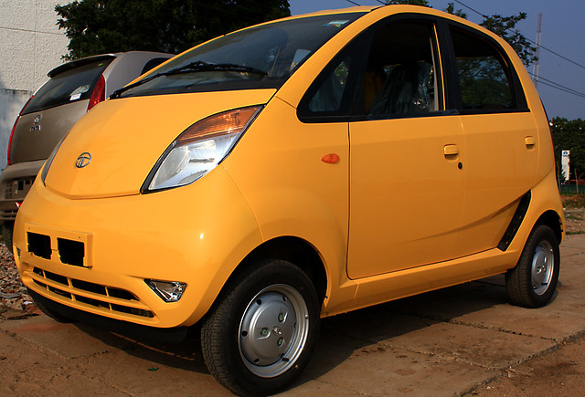 Worlds Cheapest Car